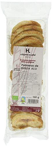 PALMERAS DE ESPELTA ECO 150 gr