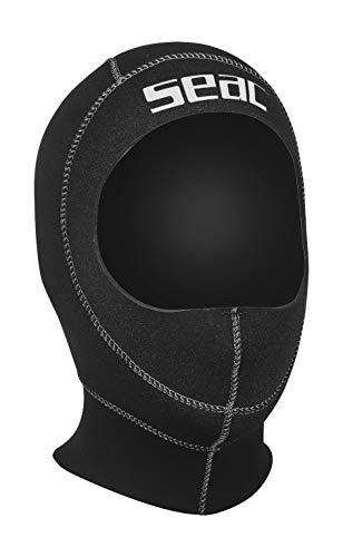 Seac Sub Kopfhaube 5mm Standard XXL