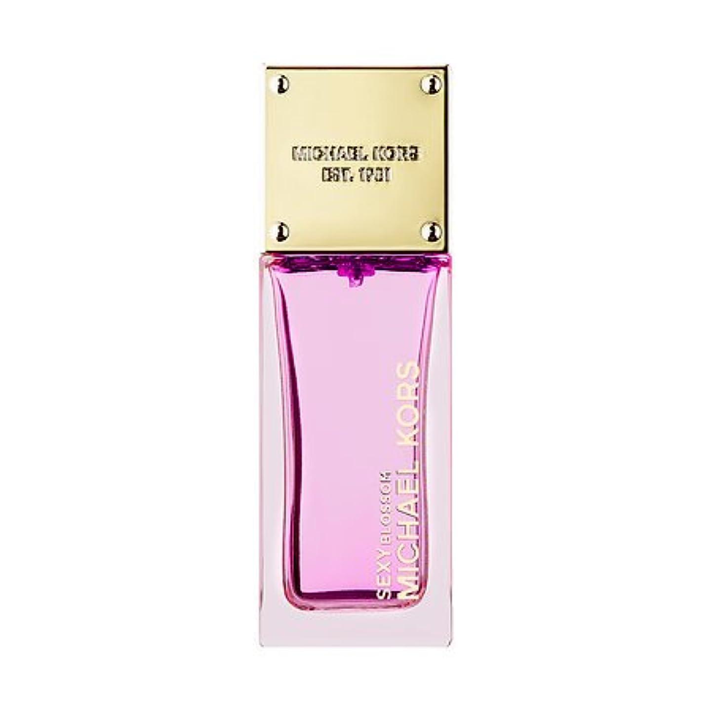 出口サイトライン見つけたMichael Kors Sexy Blossom (マイケル コース セクシー ブロッサム) 1.7 oz (30ml) EDP Spray 限定版 for Women