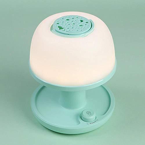 Nachtlicht USB-Betriebene Kreative Nachtprojektionslampe Für Wohnkultur Hot 2000Mah