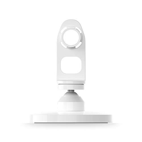 Blink - Supporto per viedocamera, confezione da 1 pezzo, colore: Bianco