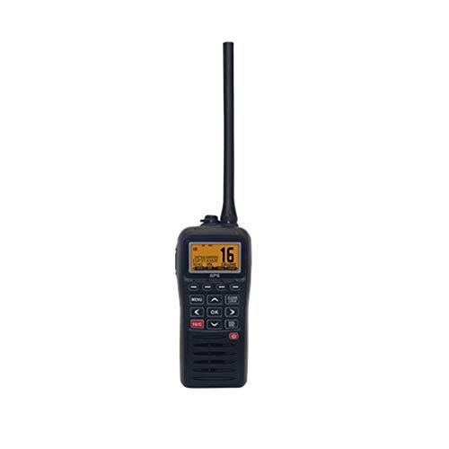 HYS TC-38M IPX7 Waterproof VHF Handheld Marine Portable Radio Long Range...