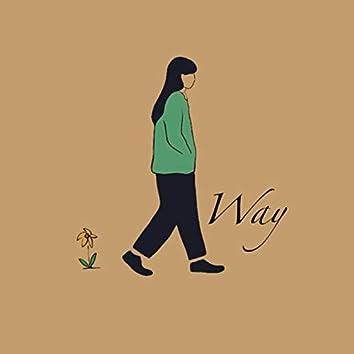 way ~sonnakoto~ (feat. inuta)