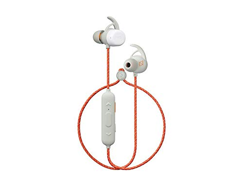 AKG N200A - Wireless Earphones Orange
