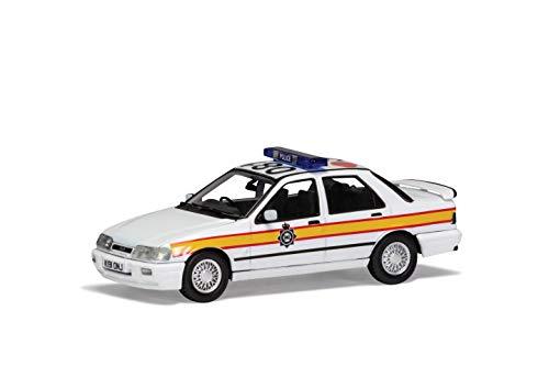 Corgi- Ford Sierra Sapphire RS Cosworth 4x4-Sussex Police Modelo (Hornby Hobbies VA10014)