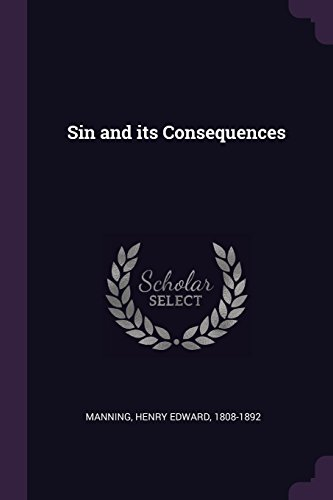 SIN & ITS CONSEQUENCES