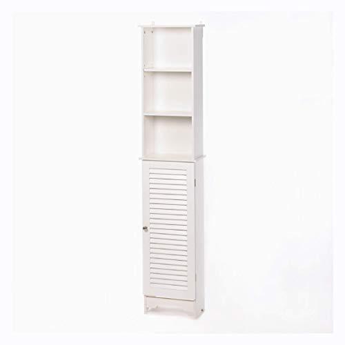 Furniture, Nantucket Tall Storage Cabinet