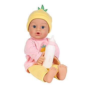 Adora Sweet Baby Pineapple Machine Washable Baby Doll Age 1+  Amazon Exclusive   29262