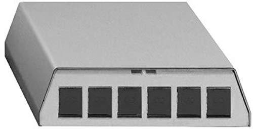 Rutenbeck Polipropileno UM Cat. 6A iso-6/6 Ap.