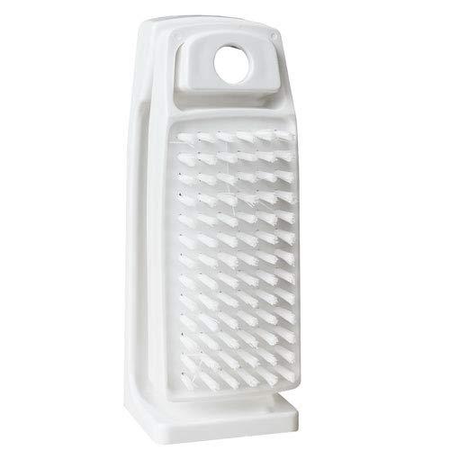 Handwaschbürste mit Halterung