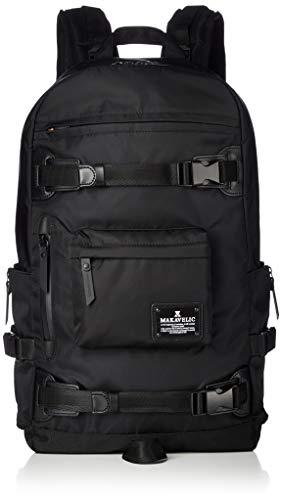 [マキャベリック] リュック 13インチラップトップ収納 SIERRA SUPERIORITY BIND UP 2 BACKPACK ブラック One Size