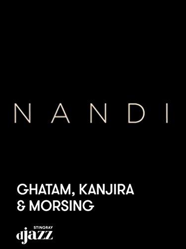 Ghatam, Kanjira  and  Morsing: Nandi