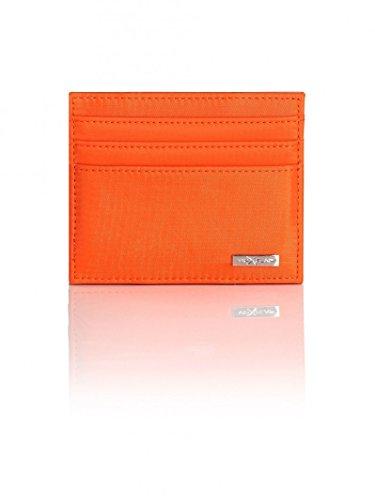 Vip Flap portemonnee voor kaarten lijn Surf Paradise Edition (oranje)