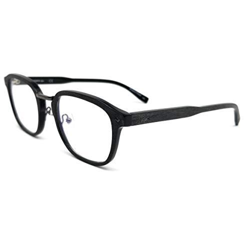 Lacoste L2831PC Acetate - Gafas de Sol Onyx Unisex para Adulto, Multicolor, estándar
