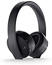 PlayStation Gold Wireless Headset – PlayStation 4
