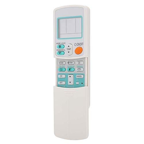 Lsaardth Telecomando per Condizionatore Daikin - Telecomando per Condizionatore d'Aria Telecomando Intelligente per Daikin per ARC433A1 ARC433B70 ARC433A70 ARC433A21 ARC433A46 ARC433A75