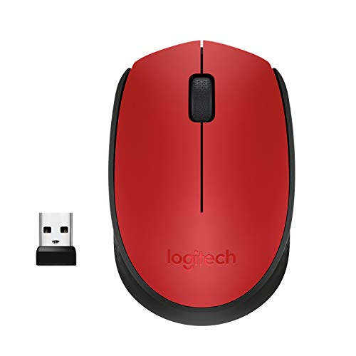 Mouse Inalambrico marca Logitech