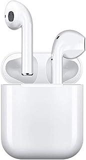 comprar comparacion Auriculares Bluetooth 5.0 Auricular Inalámbrico reducción de Ruido estéreo 3D HD Control Táctil Auriculares In-Ear IPX5 Im...
