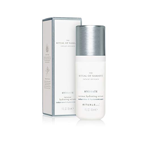 RITUALS The Ritual of Namasté Intensives Feuchtigkeitsserum, Hydrating Kollektion, 30 ml