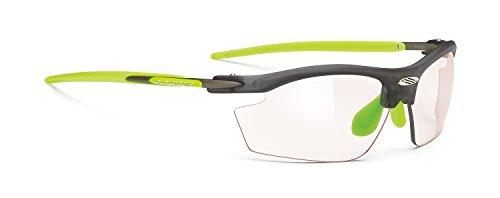 Rudy Project Sportbrille braun Einheitsgröße