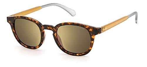 Polaroid Gafas de sol PLD 2096 086 LM marrón lentes polarizadas
