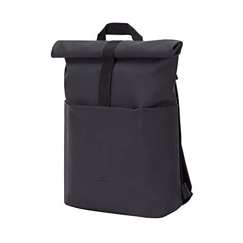 UconAcrobatics Hajo Mini Rucksack Unisex, Black, One Size