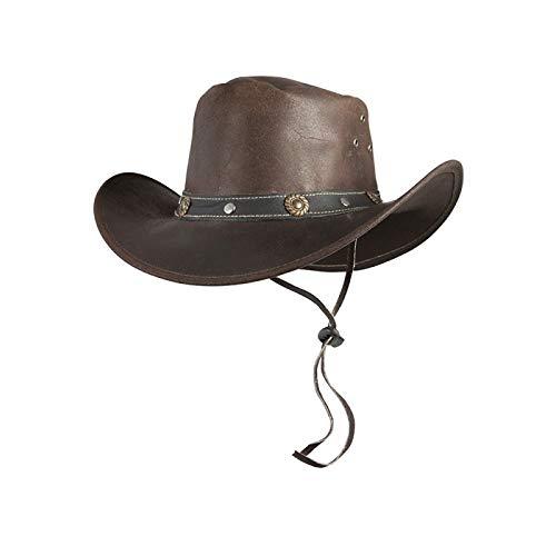 PFIFF Westernhut Texas, braun, M