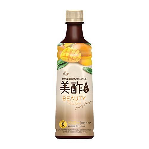 美酢 Beauty Plus(マンゴー)ミチョ ビューティープラス マンゴー