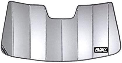 Husky Liners Fits 2015-20 Ford F-150, 2017-20 Ford f-250/F-350 Custom Sunshade