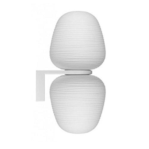 Applique Foscarini Rituals 3 Double 2 lumières E27 H 41 cm