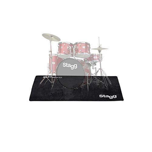 STAGG SCADRU2016 Schlagzeugteppich 200x160cm