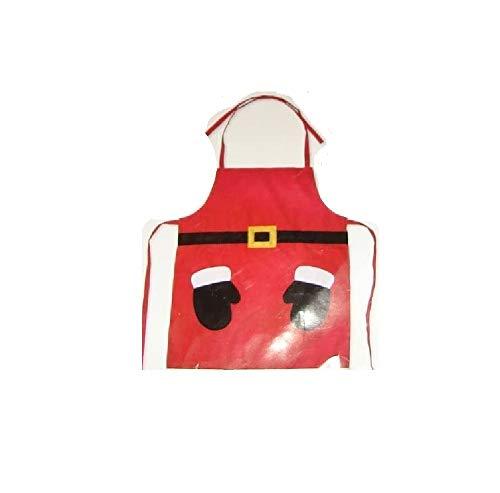 Navidad Delantal Delantal Delantal