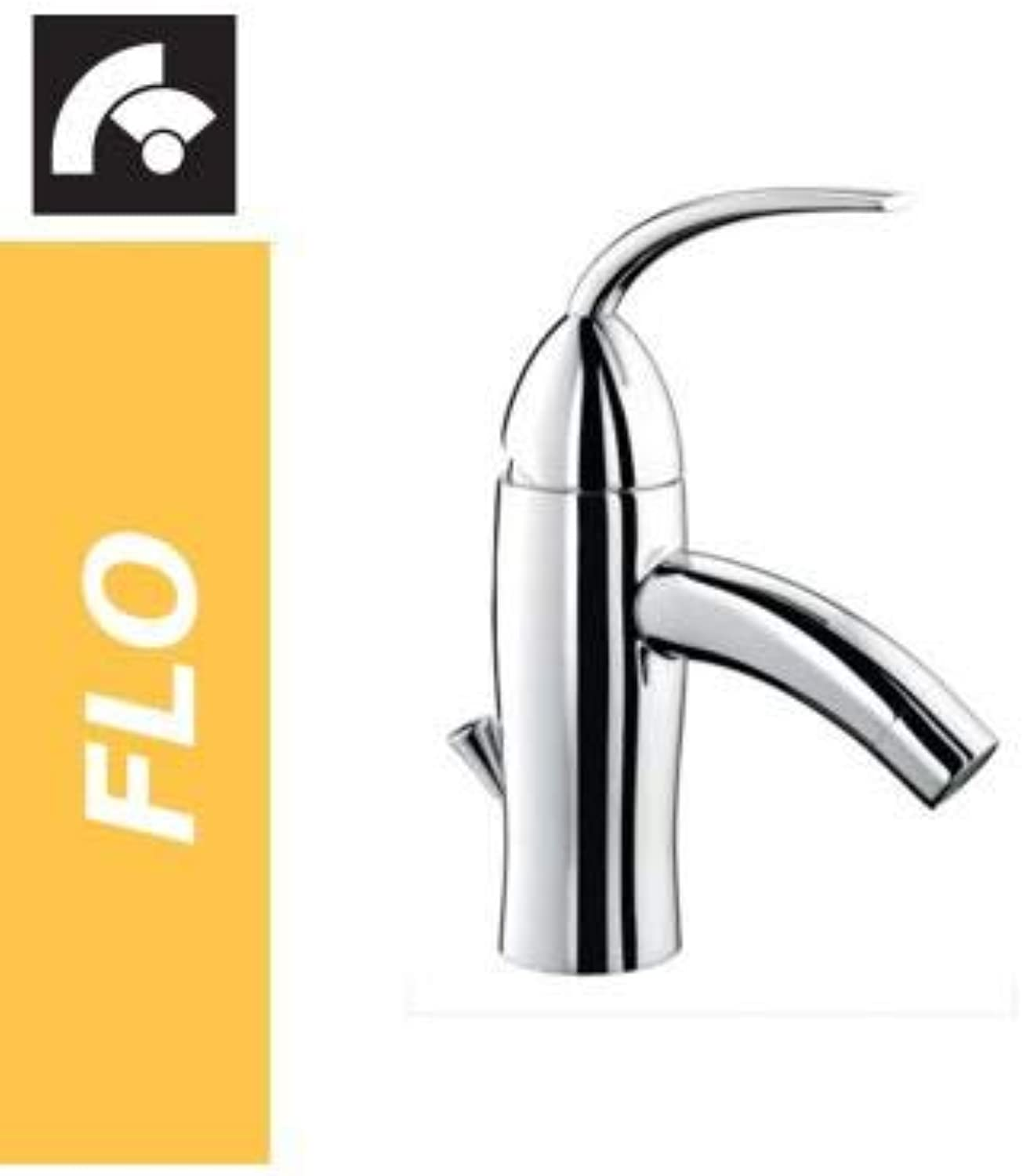 Fir  82144051000?Flo Basin Mixer Tap with Waste