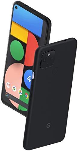 Google Pixel 4a 5G 15,8 cm (6.24) 6 Go 128 Go SIM Unique USB