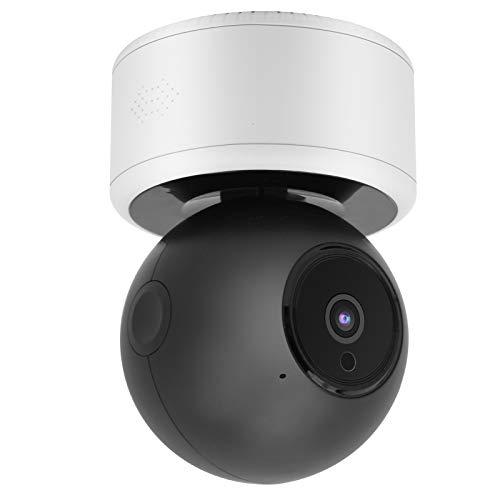 Oumefar Nachtsicht, 1080P Kamera, Zwei-Wege-Gegensprechanlage, Smart WiFi für Anti-Diebstahl-System