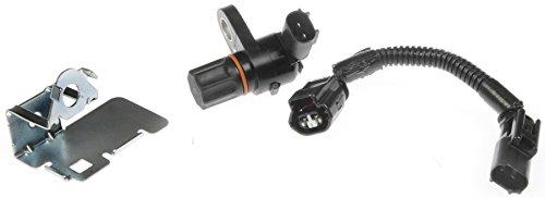 Dorman 970-024 Rear Center ABS Wheel Speed Sensor for Select Dodge Models, Black