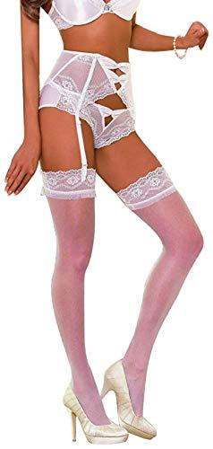 Roza Essme Panty/Brief in White or Ivory