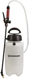Strongway Poly Portable Sprayer - 2-Gallon Capacity, 45 PSI