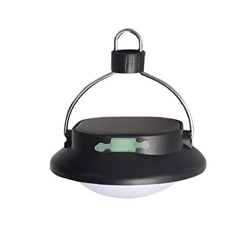Tienda Que Acampa Solar Linterna Linterna Led Con Usb Para El Powerbank Al Aire Libre, Emergencia, Senderismo, Pesca De Artículos De Camping