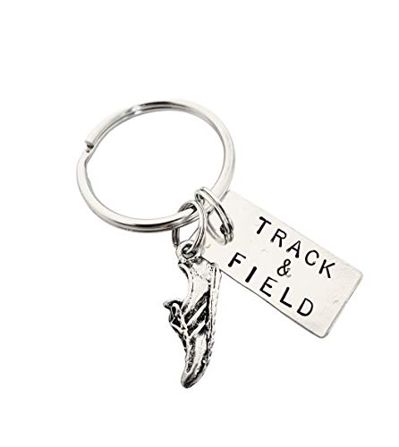 Top 10 track and field keychain for 2020