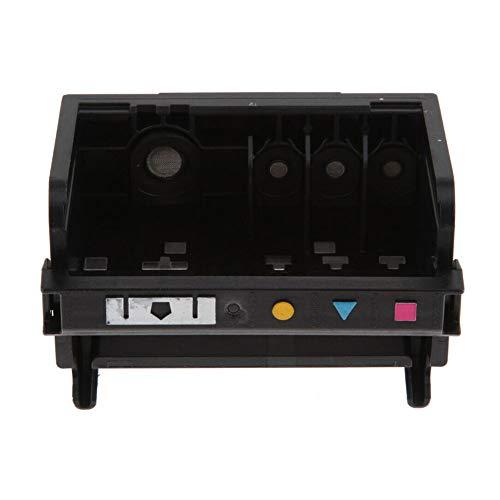 SUNERLORY Print Head 4 Kleuren Reparatie Draagbare Nozzle Home Printer Duurzame Office Vervangende Onderdelen sy installeren Stabiel Praktisch Verwijderbaar voor HP 862