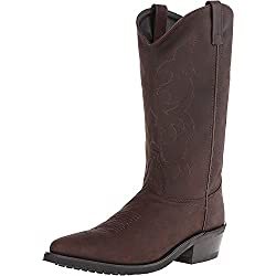 Top 10 Best Cowboy Boots for Men In 2021 Reviews 22