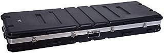 Crossrock keyboard case, PE Injection hardcase for 88/76 notes keyboard (CRA988KBK)