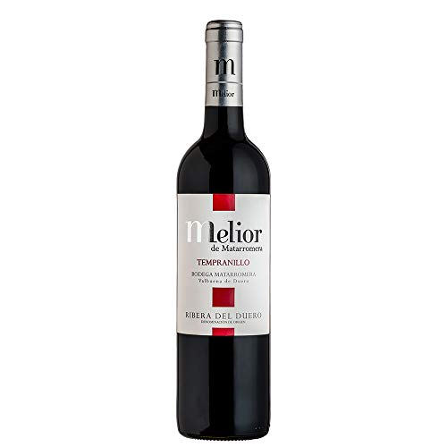 Melior de Matarromera - Pack de 3 botellas - 2250 ml