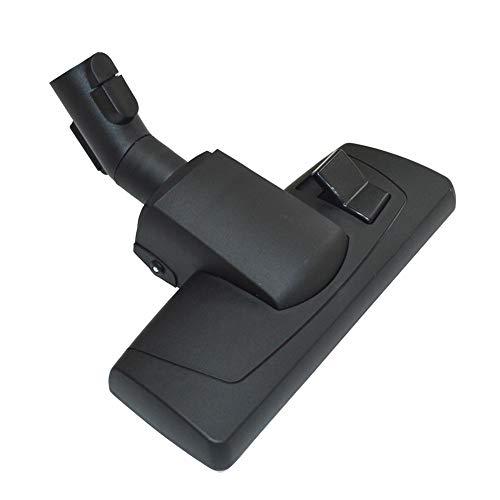 EZ SPARES Relpacement SBB Parquet Twister Brush,Miele Brush Attachment,35mm 1 3/8