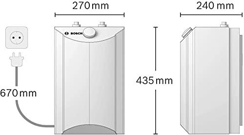 Bosch Tronic Store Compact - 8