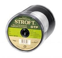 Schnur STROFT GTP Typ S Geflochtene 250m Silbergrau, S6-0.280mm-16kg