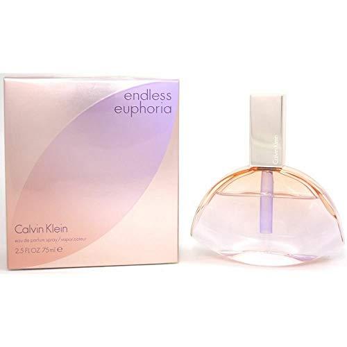Calvin Klein Endless Euphoria Agua de Perfume Vaporizador - 75 ml