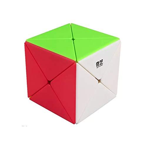 QIYI Dino Cube - Stickerless