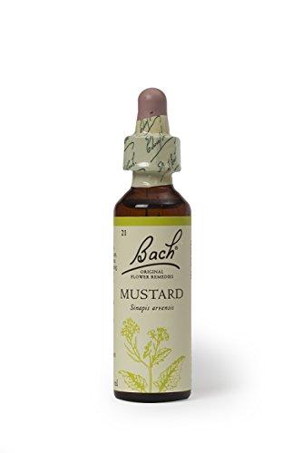 Bach Bach Original Flower remedies Mustard 20ml